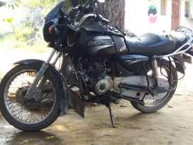 Good bike looking good.,