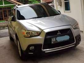 Mitsubishi Outlander PX 2013 AT , Asli AB Record