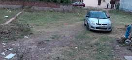 200 sq yards plot in Badal colony with north east facing.