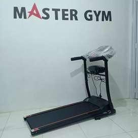 Alat Fitness Treadmill Electrik #0608 Kunjungi Toko Kami ! MASTER GYM