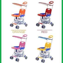 Family Baby Chair Stroller FC - 8298