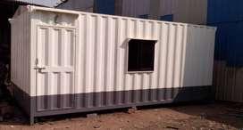 New Ready Portable Office Container. Porta Cabin, cal-996757O345