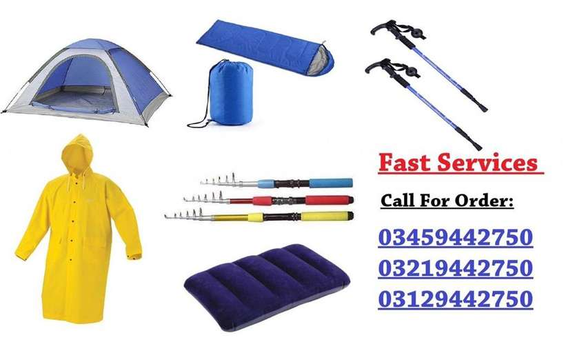 We Have Local & Imported Outdoor Campaign Products 0