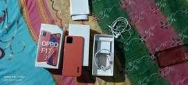Oppo f17 (Daynamic orange)Sell or Exchange