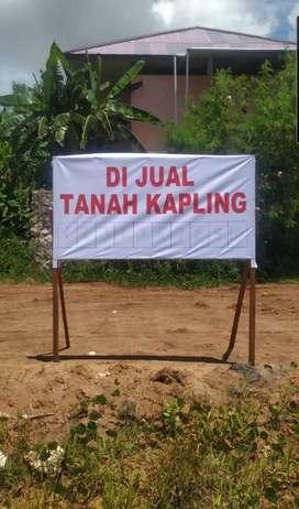 Tanah Kavling Murah di Kota Sorong
