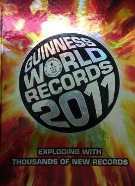 Buku rekor dunia