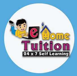 HOME TUITION in wah cantt.