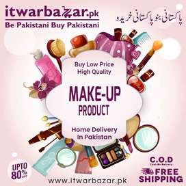 Buy All Makeup products - Home Delivery with COD
