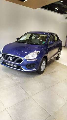 Buy Brand New Car Maruti Suzuki Dzire