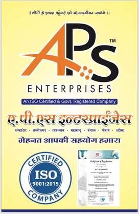 Aps Enterprises manufacturers company