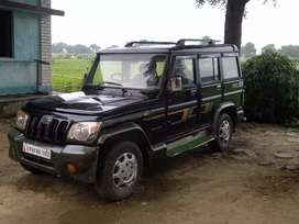 Mahindra Bolero 2010 Diesel Well Maintained