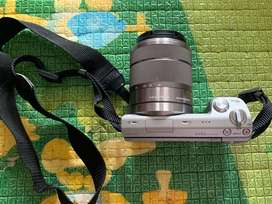 Sony Camera NEX-5NK