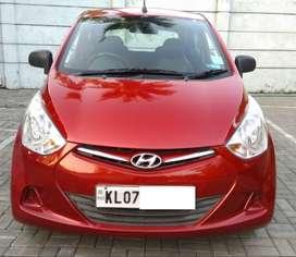 Hyundai Eon Era + LPG, 2012, Petrol