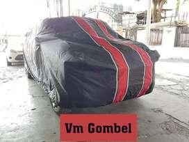 Ready VmGombel Jual Mantel Mobil Asoka Mobilio Red Item Monggo Diorder