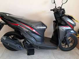 All new vario 125 mesin aman siap gas