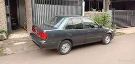 Suzuki esteem tahun 1993