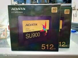 SSD Adata SU900 512GB 6Gbps New