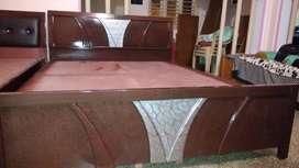 KING SIZE RAJAJI NAGAR BENGALORE FURNITURES FACTORY HOLLSEL PRICE BED