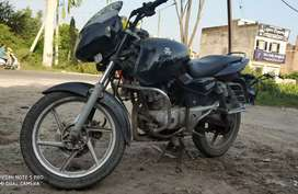 Bajaj pylsar, good working condion