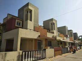 3 b h k duplex house for sale in anand