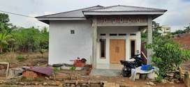 Jual rumah di kandang limun ukurang 7×10 ukurang tanah 19×45