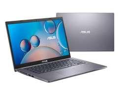 Asus P1411CMA- BV255T Intel Celeron N4020 RAM 4GB SSD 256GB Win 10