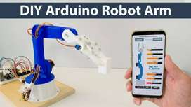 Program Arduino Microkontroler