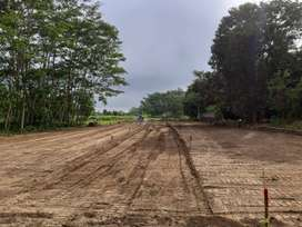 Tanah Kost Area Kampus UII, Sertipikat SHM Pekarangan Layak Investasi