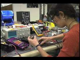 WANTED Female Electronics  candidate for service