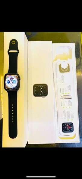 Apple watch series 5 40mm gps black