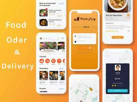 Resturant delivery and dine in app ,food panda full solution develop