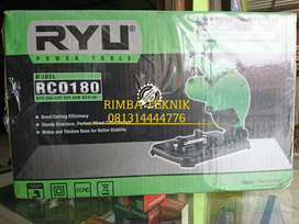 """RYU CUT OFF RCO180 7"""""""