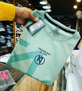 Brand T-Shirt Premium Quality More Verity's Available In Shop Welcome