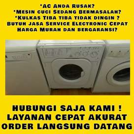 Service AC Tidak Dingin Servis Mesin Cuci Kulkas Wonoayu Sidoarjo