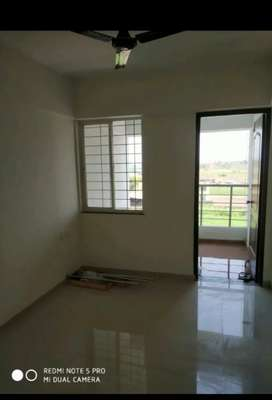 1 BHK FLAT for Rent . Close to chakan MIDC