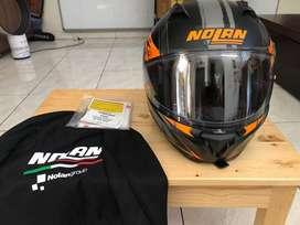 Nolan N87 ukuran XL