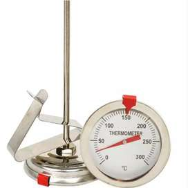 Thermometer Minyak Goreng 300 Celcius 30CM