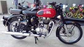 Good condition bike bullet classic
