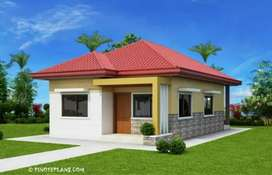 5 merla house for sale  madina town nzd  chistian road bahawalnager