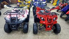HUNTER JEEP with white LED light model Quad ATV BIKE for sell