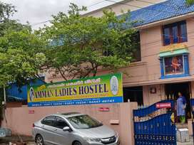 Safety PG For Ladies at Velachery BabyNagar with Many Facilities