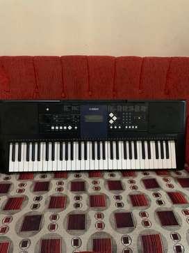 Keyboard Yamaha PSR E-333