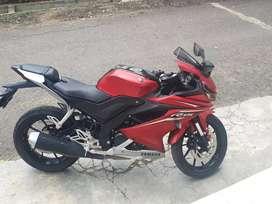 Yamaha R15 V3 RED (MERAH)
