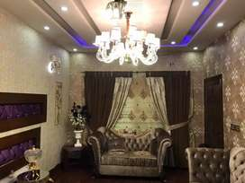 Brand new dha daily /Weekly rent family stay for weddings