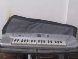 Casio musical instrument