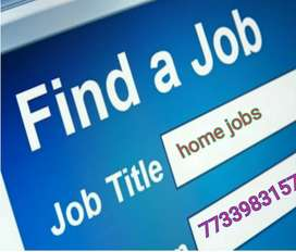 Part time job@ daily payment