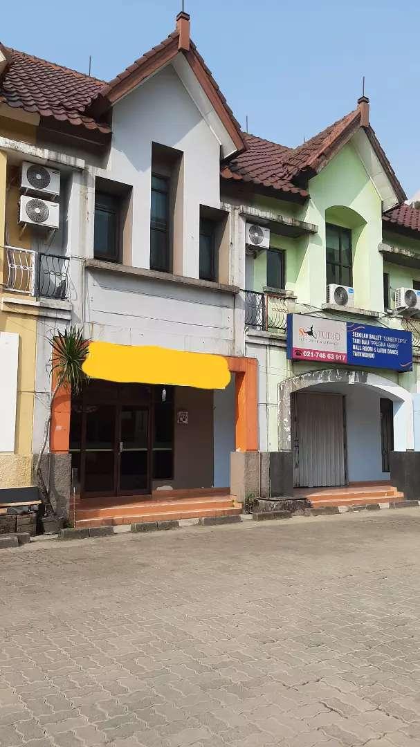 Disewakan Ruko di Bintaro sektor 7, Bintaro Jaya, Tangerang Selatan. 0