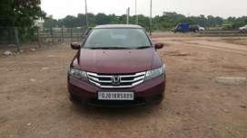 Honda City 1.5 E Manual, 2012, Petrol