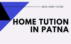 Home tuition service @ your door step.