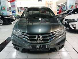 Honda New City E 1.5 Manual Tahun 2012 #JualHondaCity #HondaCity2012